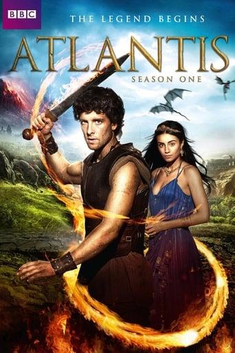Atlantida / Atlantis (2013) 1 Sezonas