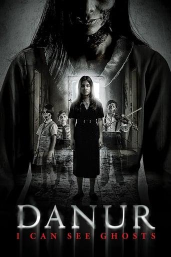 Poster of Danur