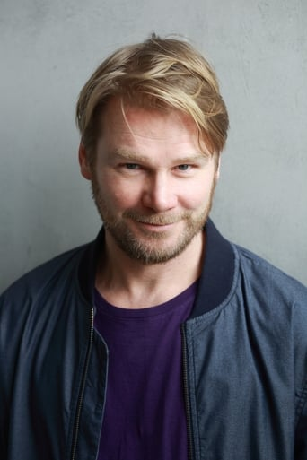 Image of Kai Scheve