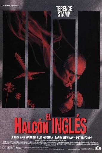 Poster of El halcón inglés