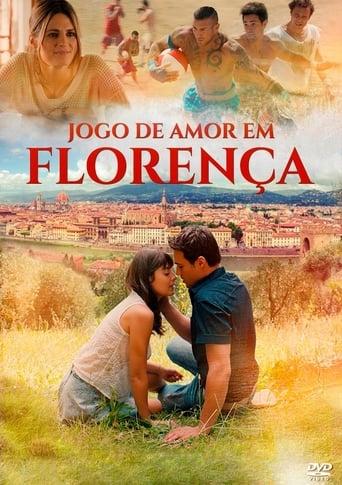 Jogo de Amor em Florença - Poster