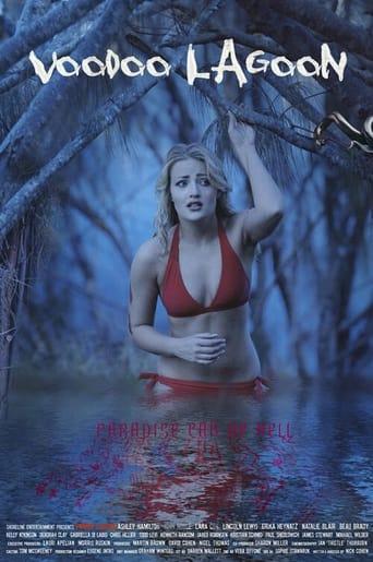 Poster of Voodoo Lagoon