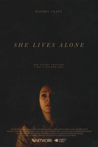 Watch She Lives Alone full movie online 1337x