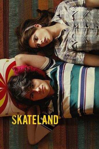 Poster of Skateland