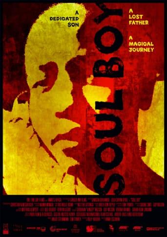 Watch Soul boy 2010 full online free