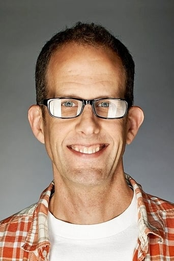 Image of Pete Docter