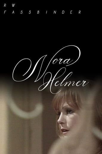 Poster of Nora Helmer