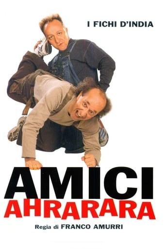 Poster of Amici ahrarara