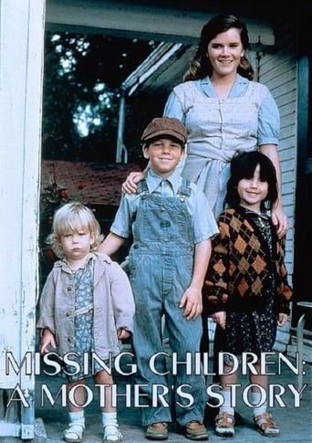 Poster of Missing Children: A Mother's Story