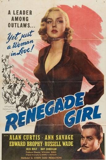 Renegade Girl