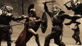 300 спартанців (2006)