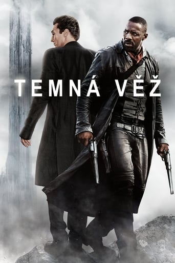 Film Temná věž