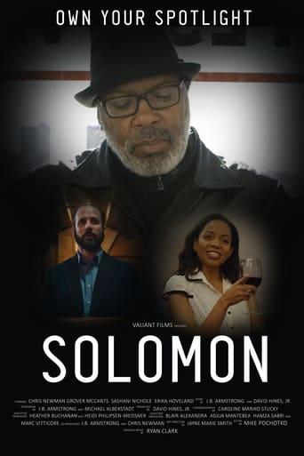Poster Solomon