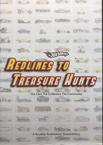 Hot Wheels: Redlines to Treasure Hunts Yify Movies