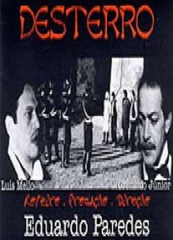 Poster of Desterro
