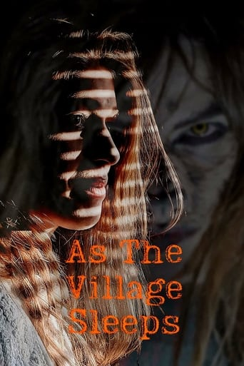 As the Village Sleeps (2021)