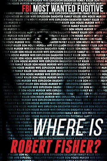 Where is Robert Fisher? image