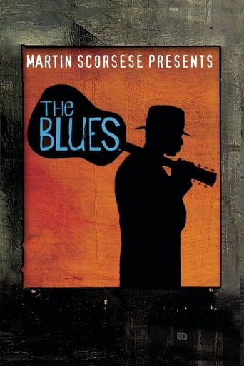 Poster of The Blues