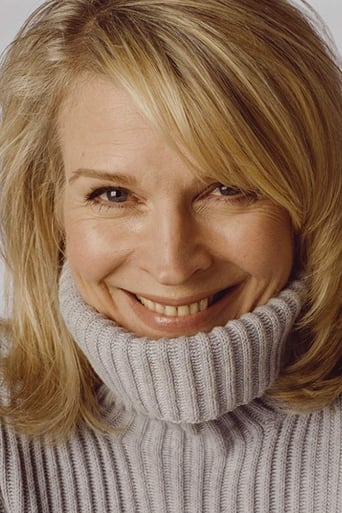 Image of Candice Bergen