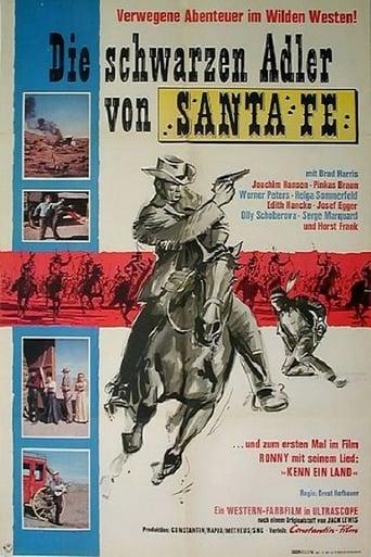 Black Eagle Of Santa Fe Yify Movies