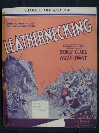 Poster of Leathernecking
