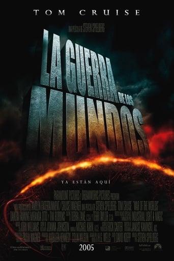 Poster of La guerra de los mundos