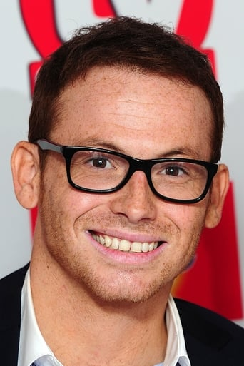 Image of Joe Swash