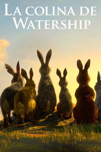 Poster of La colina de Watership
