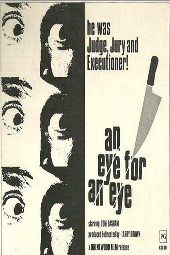 Poster of An Eye for an Eye