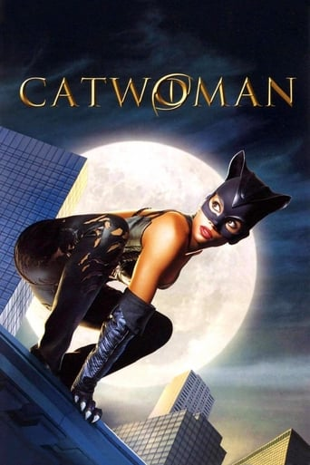 Poster of Catwoman: Deleted Scenes