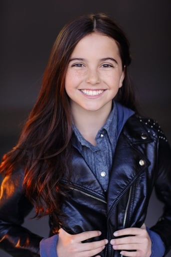Image of Hannah Cheramy