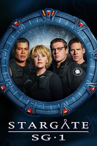 Stargate SG-1 Brent Stait  - Unknown