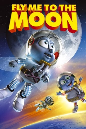 Fly Me to the Moon - Abenteuer / 2008 / ab 0 Jahre