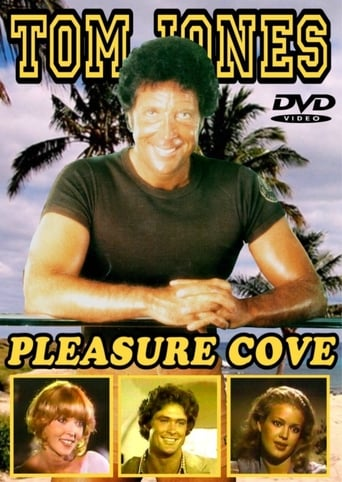Poster of Pleasure Cove