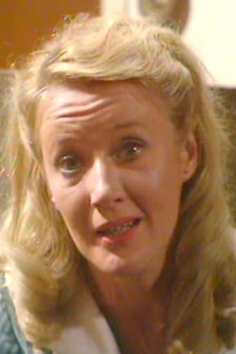 Image of Jennifer Hilary