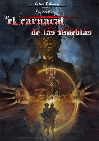 Poster of El carnaval de las tinieblas