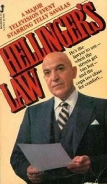 Poster of Hellinger's Law