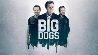 Big Dogs (2020- )