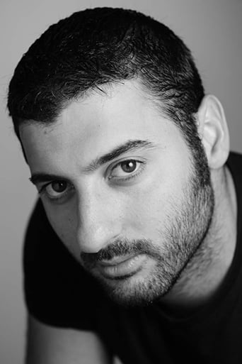 Image of Amir Boutrous