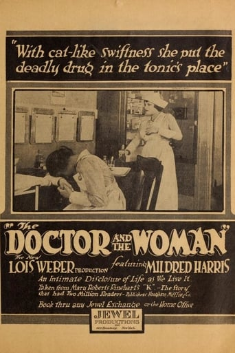 Watch The Doctor and the Woman Online Free Putlocker