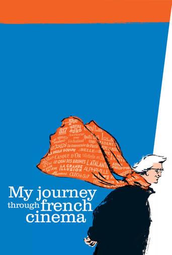 Poster of My Journey Through French Cinema fragman