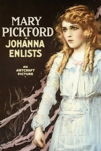 Poster of Johanna Enlists