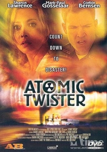 Poster of Atomic Twister