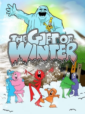 Poster of The Gift of Winter