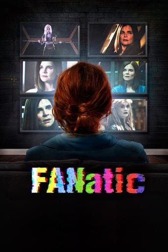 Fanáticos - Poster