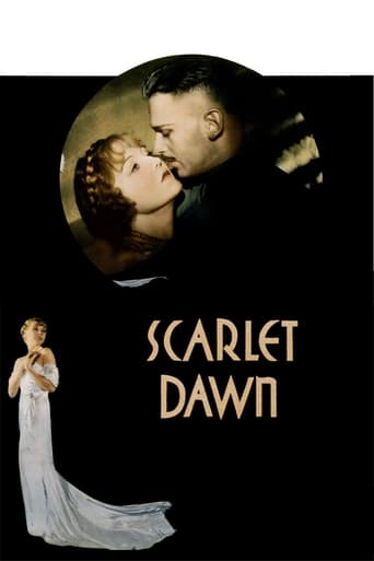 Poster of Scarlet Dawn