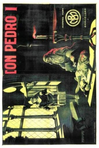 Don Pedro el Cruel Movie Poster
