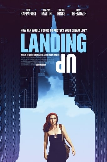 Poster of Landing Up