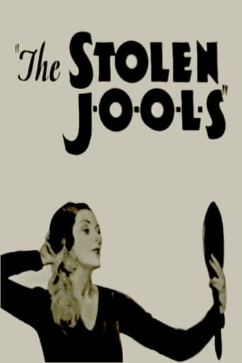 Poster of The Stolen Jools