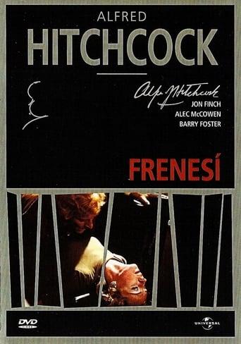 Poster of Frenesí